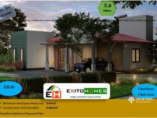 Exito Engineering Construction