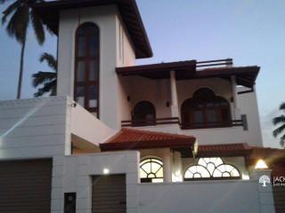 Green Home International (Pvt) Ltd