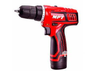 MPT Li-ion Cordless Drill 12V