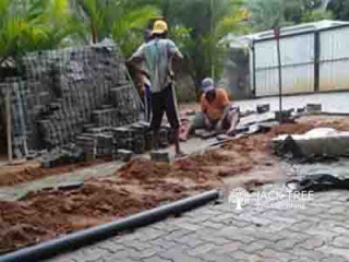 PAVING & MATERIALS PRODUCTION
