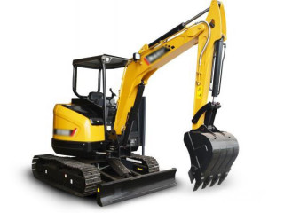 Min Excavators