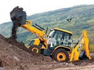 Excavator - MM 35 MITSUBISHI
