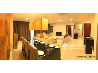 Brand New Luxury Apartment for sale in Colombo 3