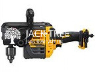 FLEXVOLT 60V MAX* VSR STUD AND JOIST DRILL WITH E-CLUTCH SYSTEM (TOOL ONLY)