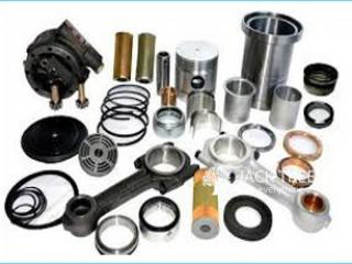Refrigeration Compressor Spare Parts