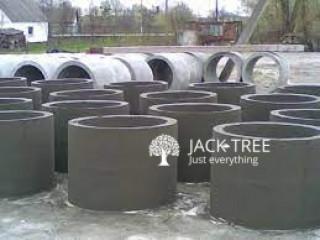 Concrete Rings