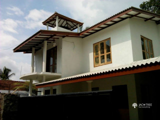 Liyanage Constructions
