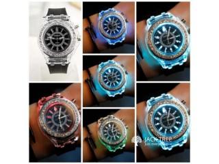 Multi Colour Watch
