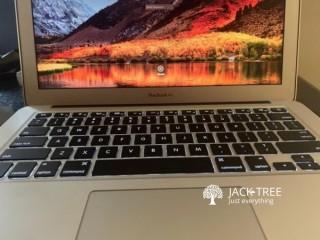 MacBook Air 2017 (Used)