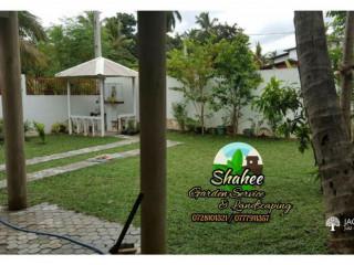 Shahee Garden Service & Landscaping