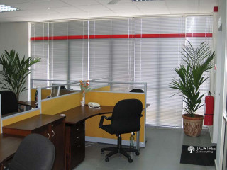 Commercial Projects (Pvt) Ltd
