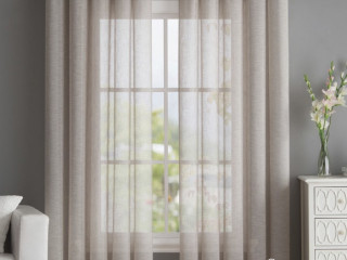 All types of blinds & curtains