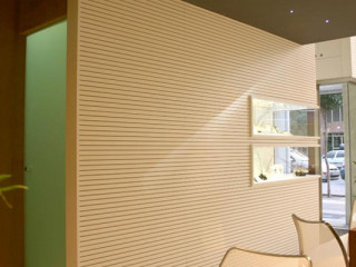 ACOUSTIC WALL PANNELS