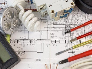 Electrical Design and Project Management