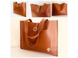 ලෙදර් බෑග් (Leather Bags)