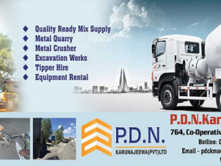 PDNK Readymix
