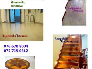 Titanium Company in Kelaniya - Rajapaksha Titanium