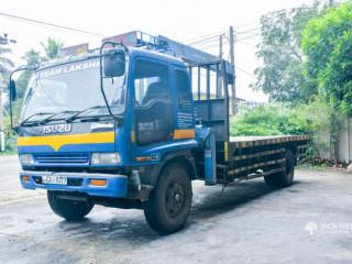 Lakshman Saw Mills & Timber Stores (Pvt) Ltd