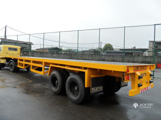 High-Bed Trailers