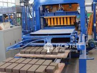 Brick Making Machinery
