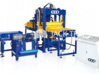 QT4-15 Block Making Machine