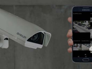 CCTV and Networking