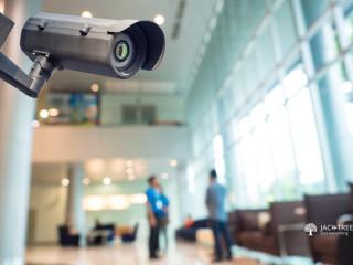CCTV Camera Installation and Maintenance
