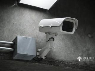 CCTV, Public Address System, Security Alarm System