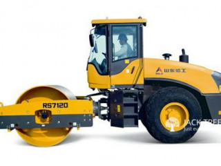 RS7120 Hydraulic Vibratory Road Roller