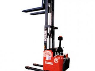 Power Pallet Stacker