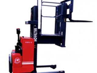 Order Picker / Aerial Platform Truck