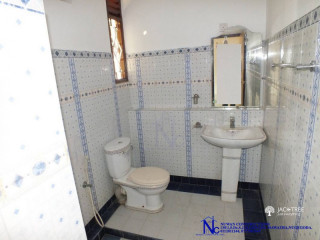 Plumbing & Sanitary Installation