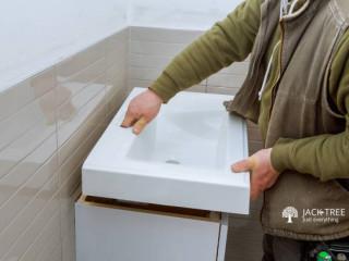 Bathroom Fittings Installations