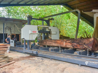 Log Processing