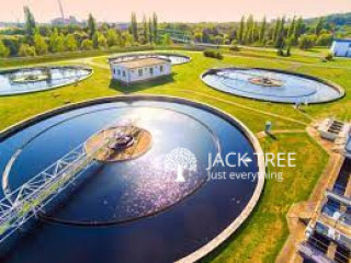 All Mechanical installations of Water treatment plants