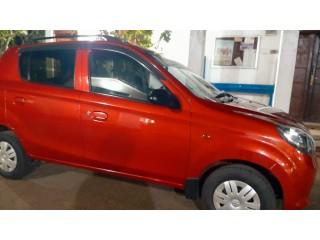 Alto 800 Car for Short Term Rent