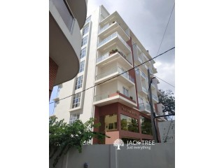 Apartment Near british schools,royal,vishaka.