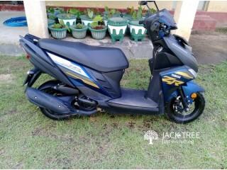 Yamaha Ray ZR (Used)