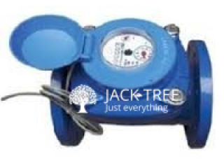 Domestic and Industrial water meters