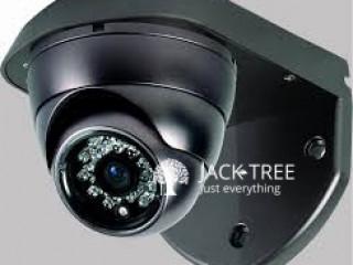 CCTV cameras in Sri Lanka