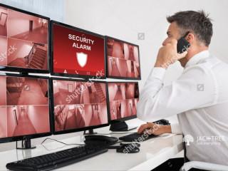 Alarm Monitoring (Intrusion & CCTV)