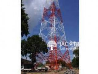 Telecom Infrastructure Engineering