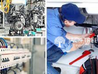 Electrical repair/maintenance services