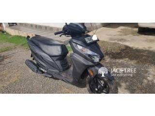 Honda Grazia 125