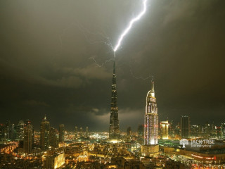 Lightning Arresters for buildings / Towers