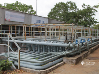 Design, fabrication and erection of Oil and Gas Pipe-lines
