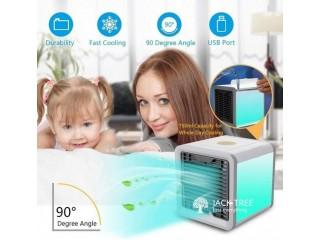 Arctic Air Portable Mini Air Cooler (New)