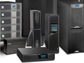 Power Systems and UPS Solutions
