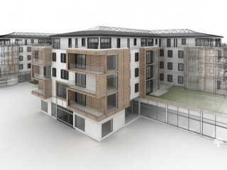 Architectural Designing and Drawings