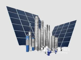 Solar Water Pumps in Sri Lanka